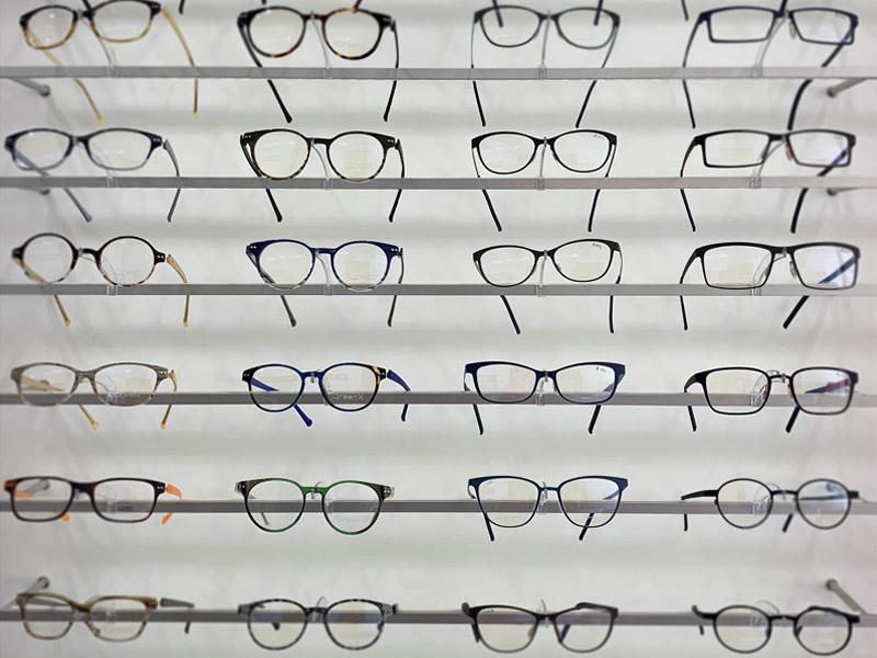 Eyeglasses Eyewear