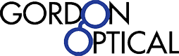 Gordon Optical Logo