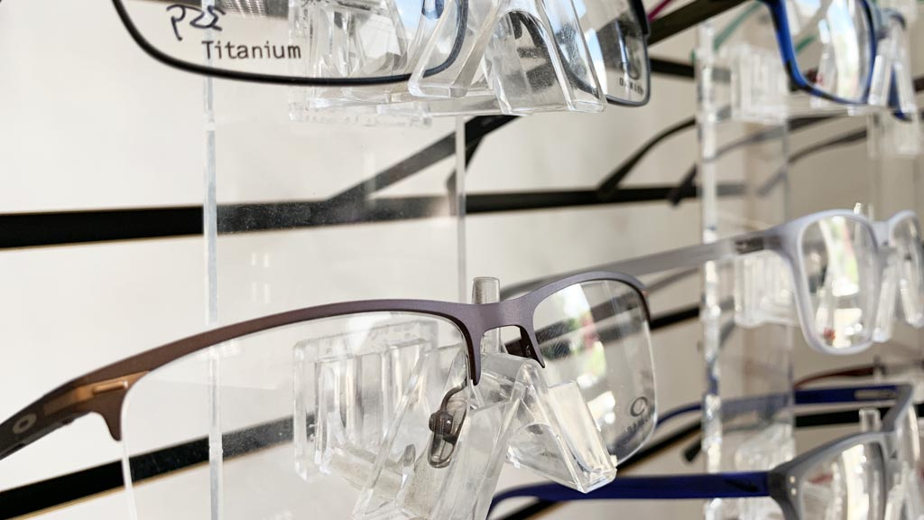 Bedford Prescription Eye Glasses