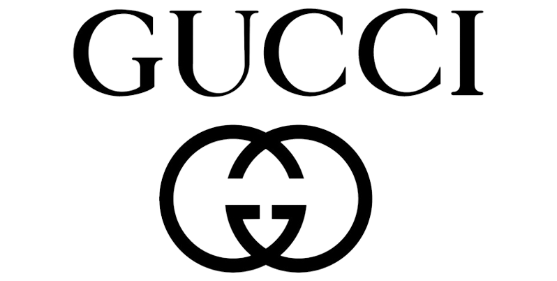 Eye Glass Store Gucci Logo