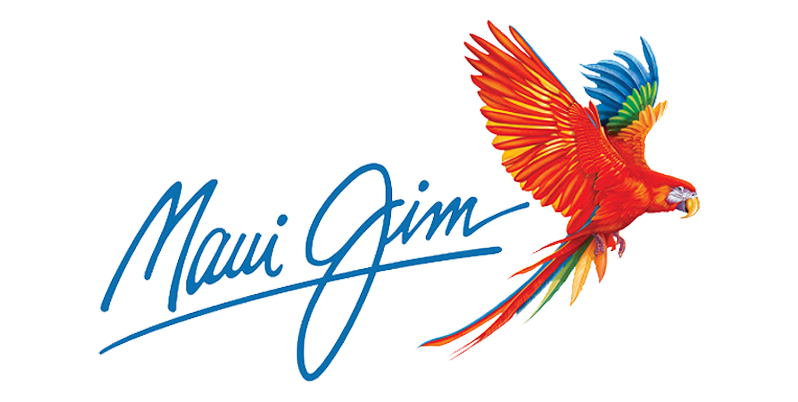 Eye Glass Store Maui Jim Logo