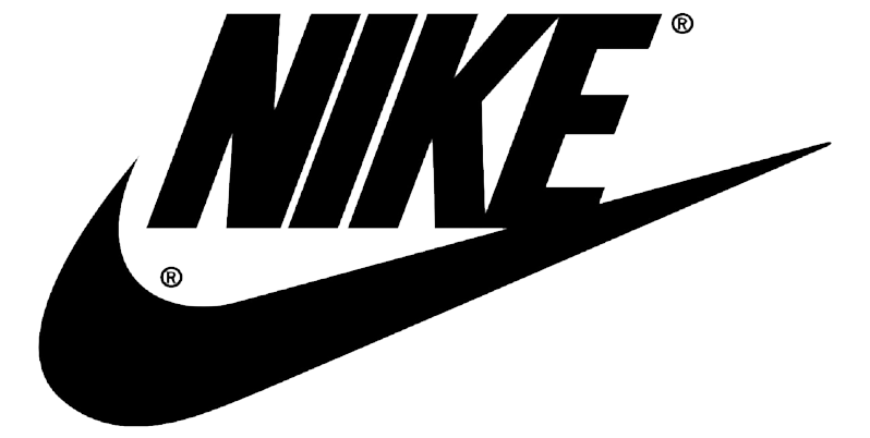 Eye Glass Store Nike Logo