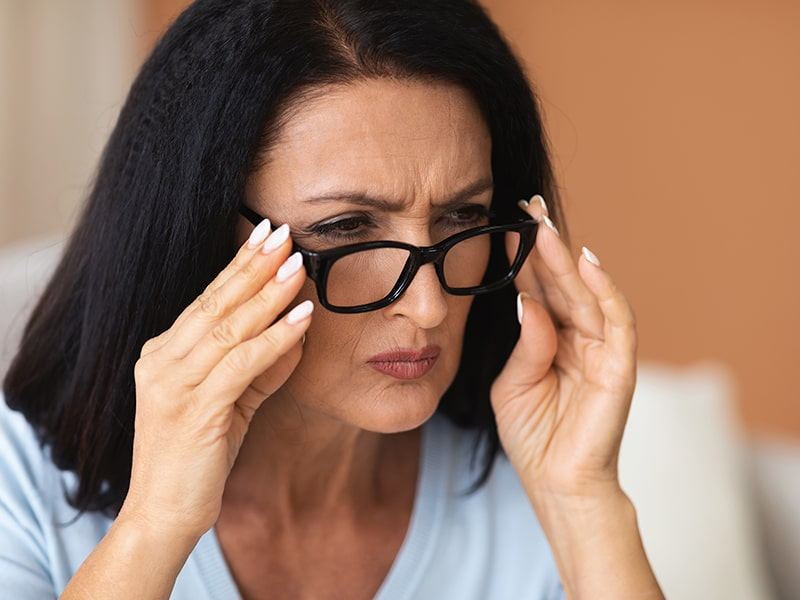The Importance of Updating Outdated Eyeglass Prescription