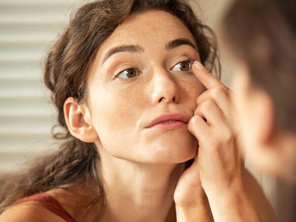Contact Lenses Proper Care Steps