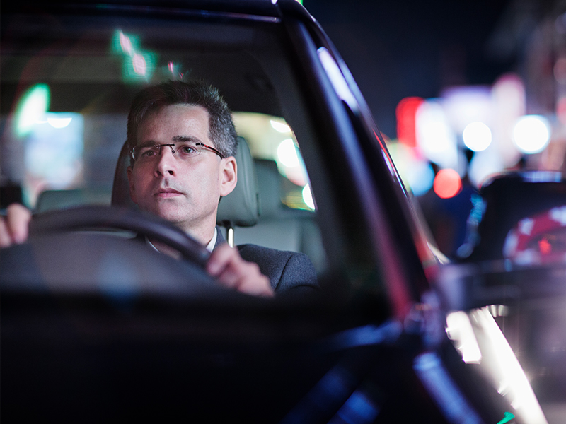 The Safety Concerns of Driving with Outdated Prescription Glasses